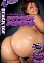 Jumbo Asses Porn Movie