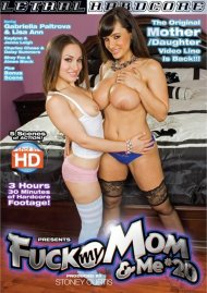 Fuck My Mom & Me #20 Porn Video