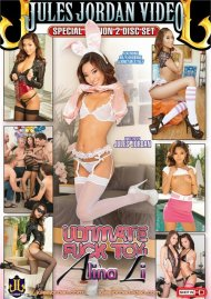 Ultimate Fuck Toy: Alina Li Porn Video