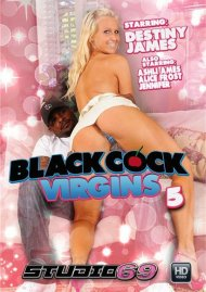 Black Cock Virgins 5 Porn Movie