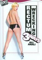Rectum Wrecking 3Ways Porn Movie