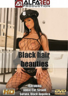 Black Hair Beauties Porn Video