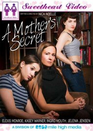 Mothers Secret, A Porn Movie