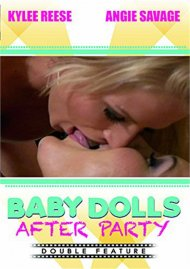 Baby Dolls: After Party Porn Video