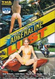 Adrenaline Lust Porn Video