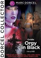 Orgy in Black (Orgie en noir) Porn Movie
