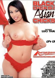 Black Dicks In Asian Chicks Porn Movie