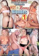 Hot & Horny Blondes 1 Porn Movie