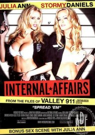 Internal Affairs Porn Movie