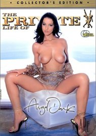 Private Life of Angel Dark, The Porn Video