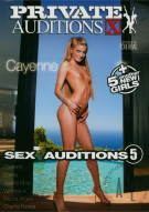 Private Sex Auditions 5 Porn Movie