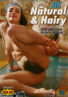 ATK Natural & Hairy 10 Porn Video