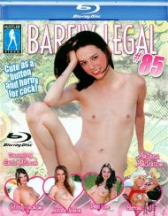 Barely Legal #85 Porn Movie