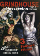 Grindhouse Possession Triple Feature Porn Movie