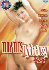 Tiny Tits Tight Pussy #4 Porn Movie