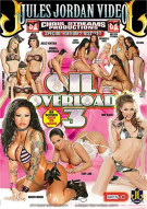 Oil Overload #3 Porn Movie