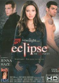 This Isnt The Twilight Saga: Eclipse - The XXX Parody Porn Movie