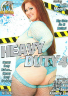 Heavy Duty 4 Porn Movie