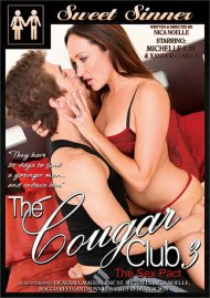 Cougar Club 3, The Porn Movie