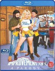 Home Improvement XXX A Parody Blu-ray