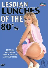 Lesbian Lunches Of The 80's Porn Video