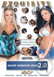 Social Network Sluts 2.0 Porn Movie