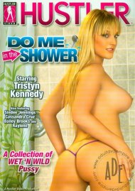 Do Me In The Shower Porn Movie
