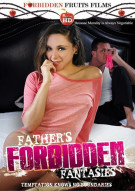 Fathers Forbidden Fantasies Porn Movie