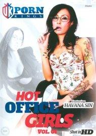 Hot Office Girls Vol. 1 Porn Video