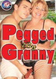 Pegged By Granny Porn Movie