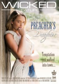 The Preacher's Daughter HD porn video from Wicked Pictures.