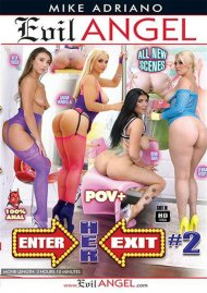 Enter Her Exit #2 HD porn video from Evil Angel.