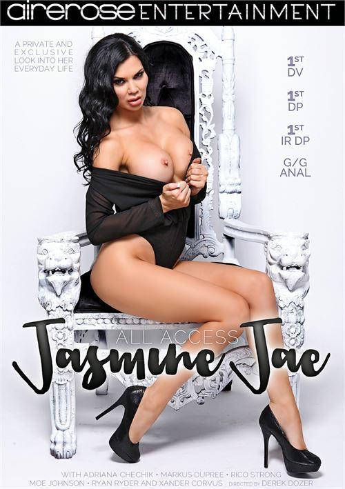 All Access Jasmine Jae