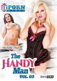 Handy Man Vol. 3, The Porn Movie