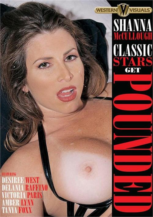 Classic Adult Stars 56