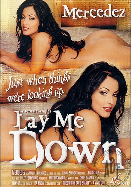 Lay Me Down Nicole Sheridan Nina Mercedez Couples