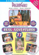 Dream Girls: Real Adventures 77 Porn Movie