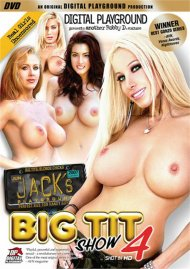Jack's Playground: Big Tit Show 4 Porn Video