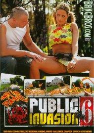 Public Invasion 6 Porn Movie