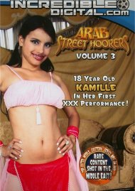 Arab Street Hookers Vol. 3 Porn Movie