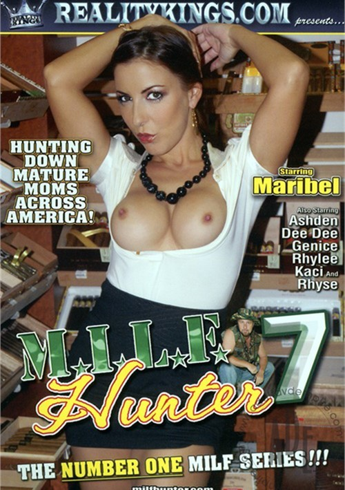 MILF Hunter Vol. 7