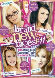 Brand New Faces #11 Porn Movie