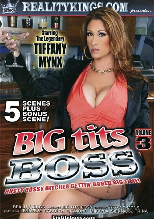 Big Tits Boss Vol. 3 (2008) Videos On Demand | Adult DVD