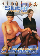 SlutAir: Flight Three Porn Video