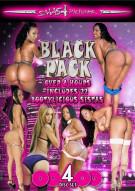 Black Pack 4-Pack Porn Movie