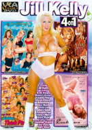 Jill Kelly 4 On 1 Porn Movie