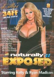 Naturally Exposed 11 Porn Movie