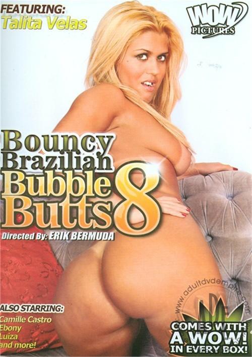Resultado de imagem para Bouncy Brazilian Bubble Butts 8