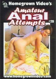 Amateur Anal Attempts 29 Porn Video