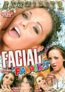 Facial Fanatics Porn Movie